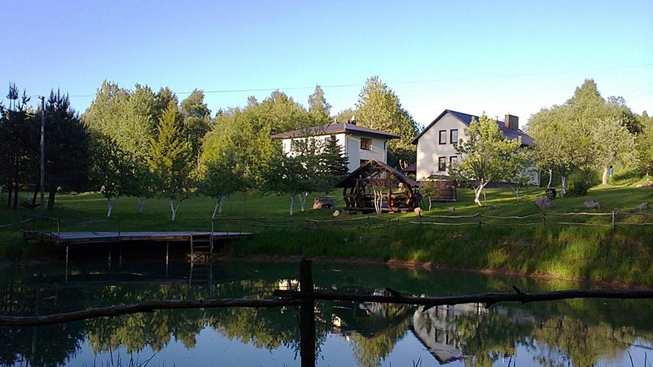 kaimo turizmo sodyba aplinka 028